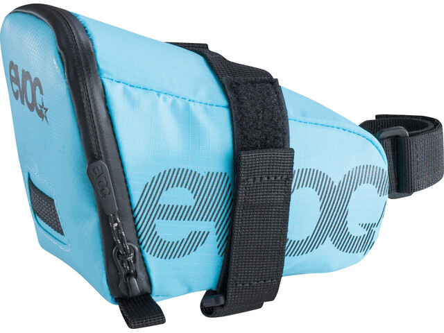 EVOC Tour Saddle Bag 1L, neon blue